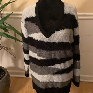2 for $20 Lane Bryant Striped Sweater